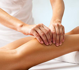 Level 3 Diploma in Sports Massage Therapy