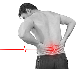 Level 4 Certificate in Low Back Pain