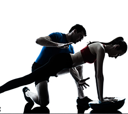 Level 3 Personal Training Courses