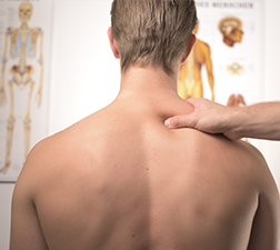 Level 4 Certificate in Sports Massage Therapy