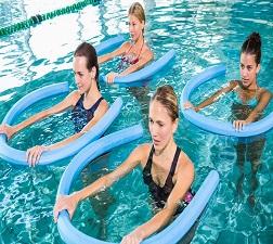 Level 2 Certificate in Fitness Instructing (Aqua)