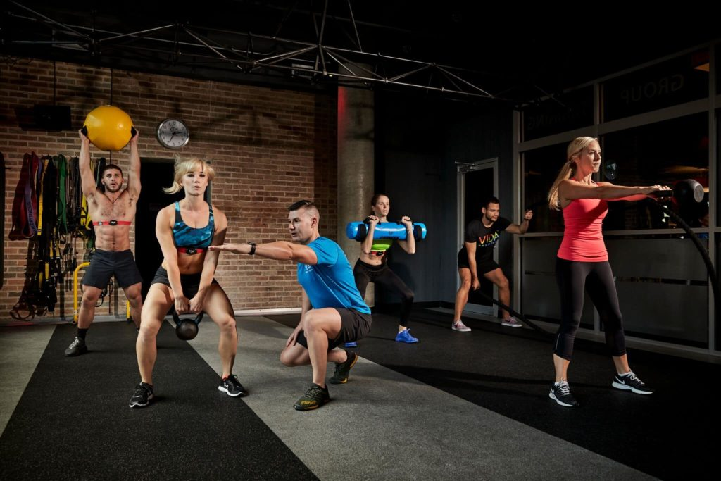 Why is Circuit Training so popular?