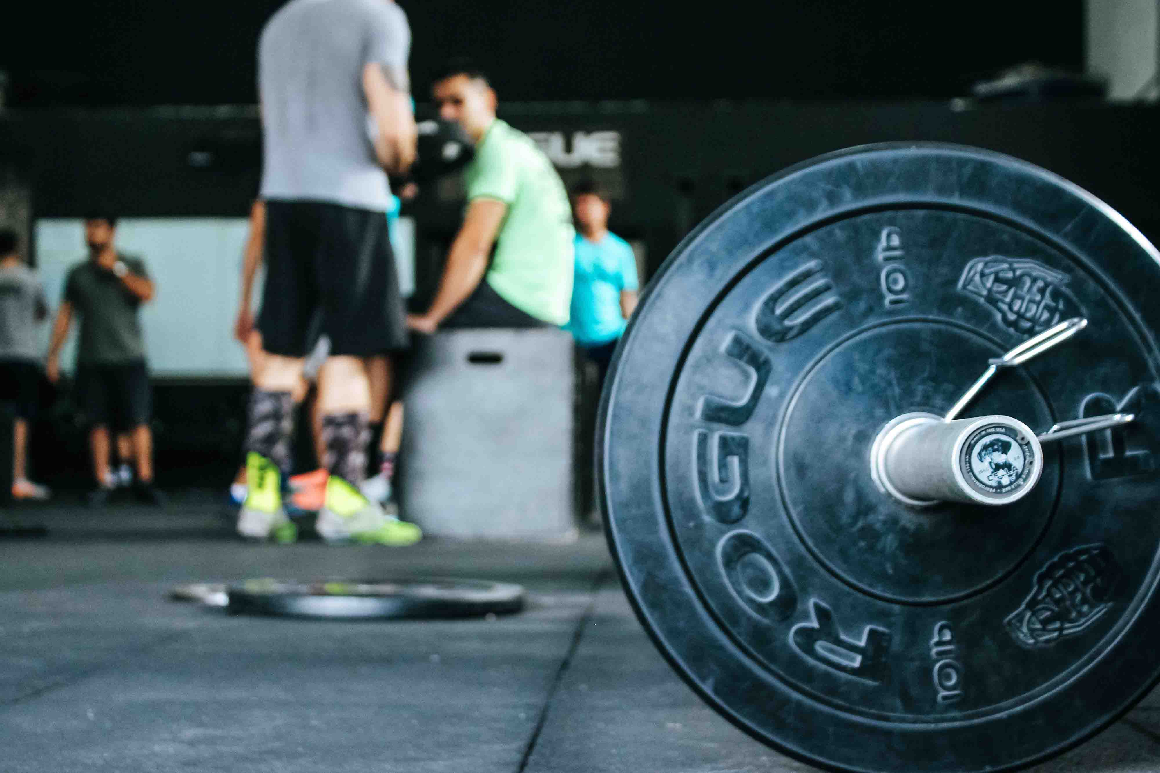 Benefits of Strength and Conditioning Training