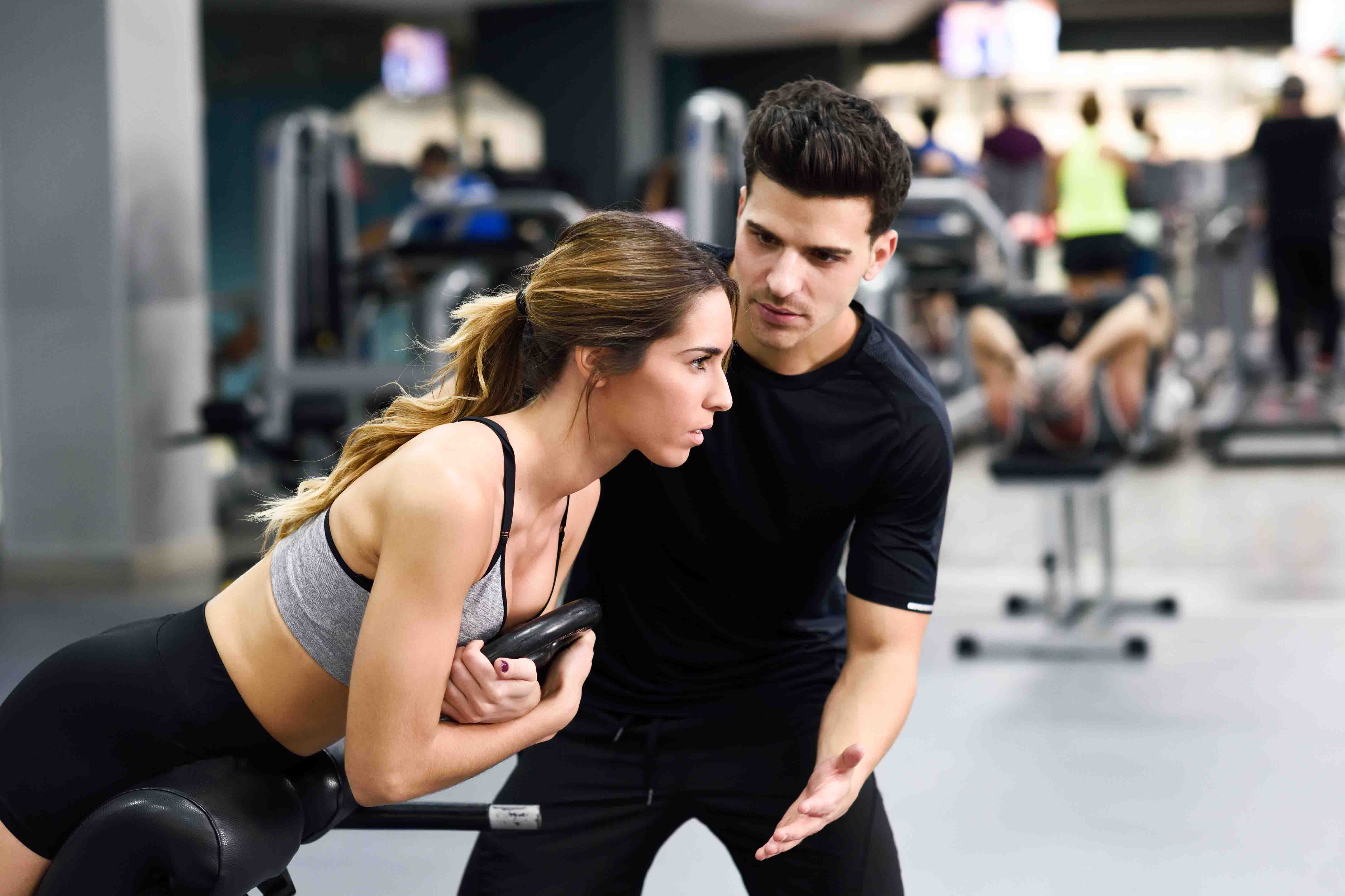 Key skills which make it easier to become a certified personal trainer