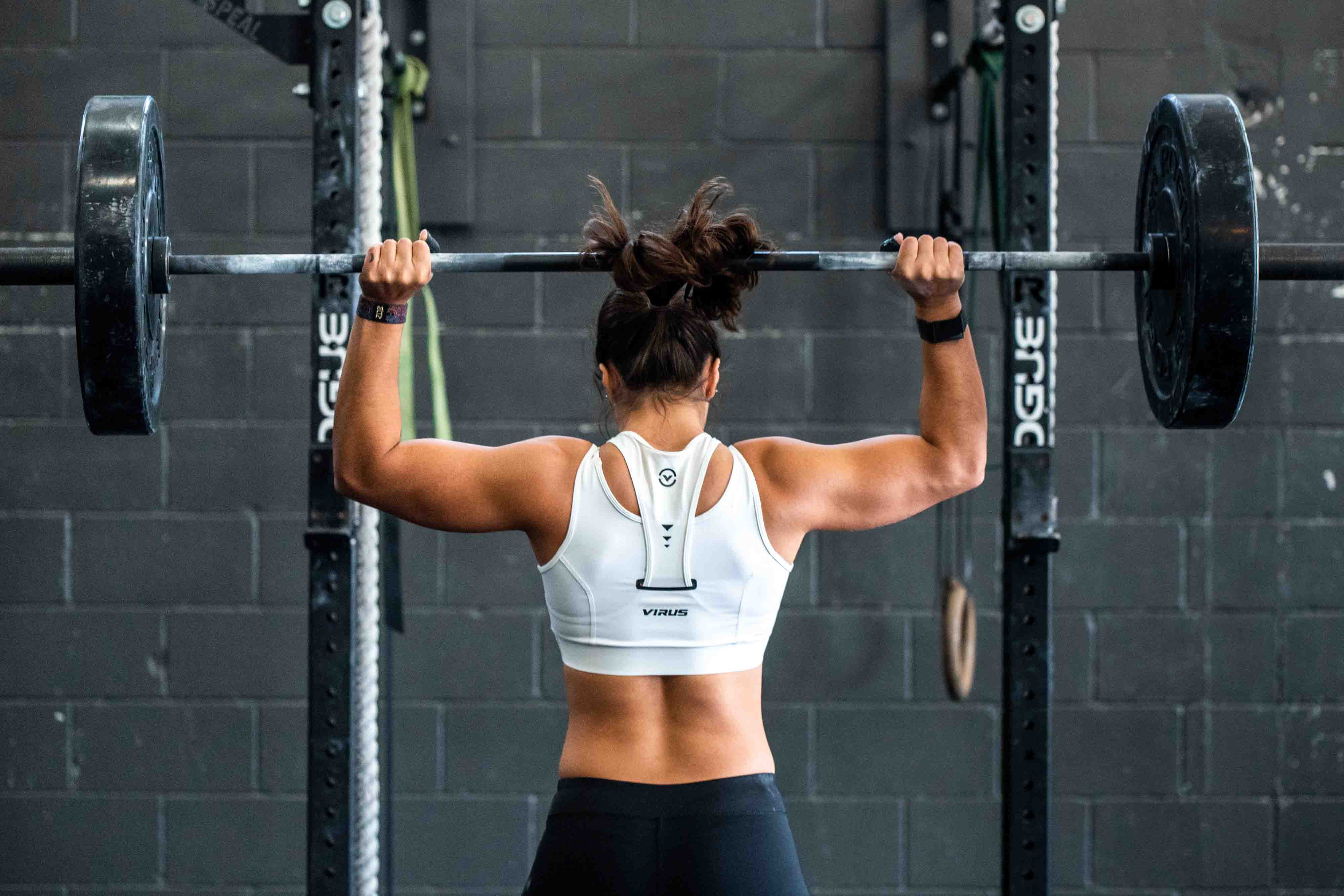 5 things to do to get the best from your strength training